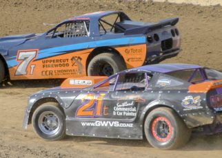 NZ Dirt Track Racing – Covering New Zealand Speedway for
